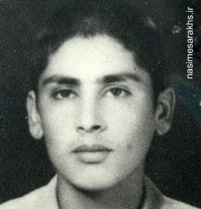 شهید حسین رمقی