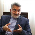 سرنوشت «فکتشیت ایرانی» از زبان بروجردی