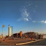 رشد 106 درصدی ذخیره سازی گاز در مخزن شوریجه خانگیران سرخس