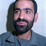 عکس خبری/رئیس سازمان بسیج در دوران جوانی
