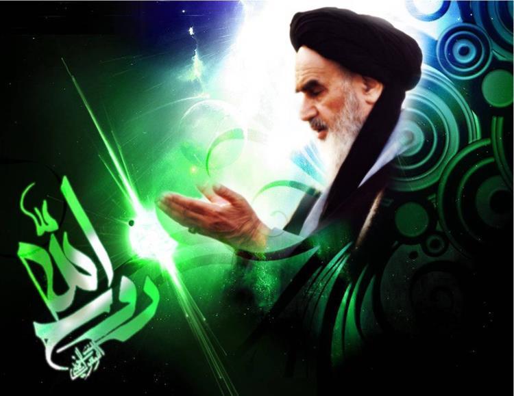 مراسم گرامیداشت سالگرد ارتحال امام (ره) در سرخس برگزار شد+فیلم
