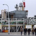 تعمیرات آنلاین ایستگاه اندازه گیری گاز پالایشگاه سرخس