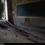 عکس/ نخستین مدرسه مدرن ایران