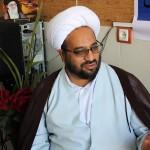 اسکان روزانه ۱۰۰۰ زائر اربعین در موکب میقات الرضا سرخس/ روزانه از ۱۰ هزار زائر پذیرایی میکنیم