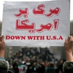 شعار «مرگ بر آمریکا»؛ اختلاف اعتقادی جمهوری اسلامی با نظام فاسد آمریکا