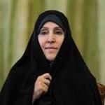 زنان سیاستمدار ایرانی را بشناسید+عکس