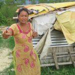 مردم این روستا کلیههایشان را فروختهاند+عکس