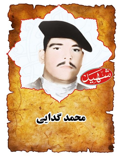 mohammad gedaei