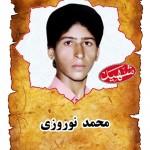شهید محمد نوروزي