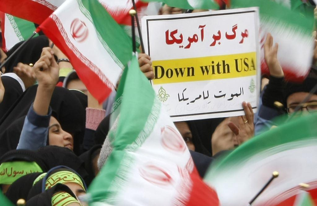 نه بزرگ انقلاب اسلامی به «سلطه گری و سلطه پذیری»