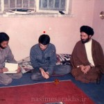 تصاویر دیده نشده از سردار رشید اسلام محمود کاوه