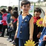 جشن هفته ملی کودک در سرخس