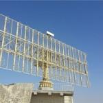 رادار جدید 600کیلومتری با نام «فتح 14» عملیاتی شد+عکس