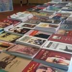 نمایشگاه بزرگ کتاب در سرخس گشایش یافت+تصاویر