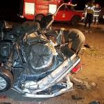 شاخ به شاخ دو پژو در جاده سرخس-مشهد، 9 کشته و مجروح بجا گذاشت + تصاویر