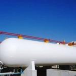 بهره برداری از بزرگترین پایانه گاز مایع شمال شرق کشور در سرخس