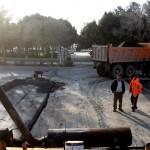 117 هزار مترمربع از خیابانهای شهر سرخس آسفالت شد