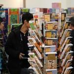 گشایش نمایشگاه کتاب با ۱۰۰۰ عنوان در سرخس/ برای افزایش سرانه مطالعه باید تولیداتی متناسب با فناوری روز داشته باشیم