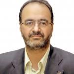 سید مجید منبتی مدیرعامل پالایشگاه گاز سرخس شد