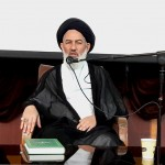 انقلاب اسلامی خواب را از دیدگان گردن کشان تاریخ گرفته است/ شهید مطهری فرمودههای قرآنی را با نثار جانش امضا و به اثبات رساند