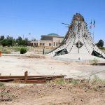 شهدای گمنام شهرستان سرخس (10)