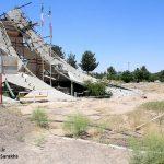 شهدای گمنام شهرستان سرخس (12)
