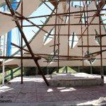 شهدای گمنام شهرستان سرخس (18)