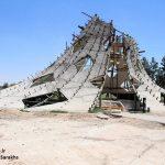 شهدای گمنام شهرستان سرخس (19)