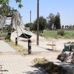 شهدای گمنام شهرستان سرخس (23)