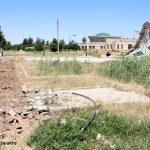 شهدای گمنام شهرستان سرخس (4)