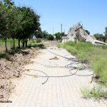 شهدای گمنام شهرستان سرخس (7)