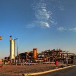 رشد ۲۴ درصدی ذخیره سازی گاز شوریجه سرخس در هشت ماهه امسال
