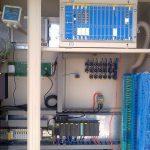 بهینهسازی سامانه کنترلی و مانیتورینگ واحدهای بازیافت گوگرد پالایشگاه سرخس