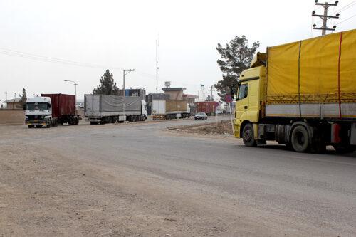 بازگشایی مرز زمینی سرخس در بنبست روابط دیپلماتیک ایران و ترکمنستان!