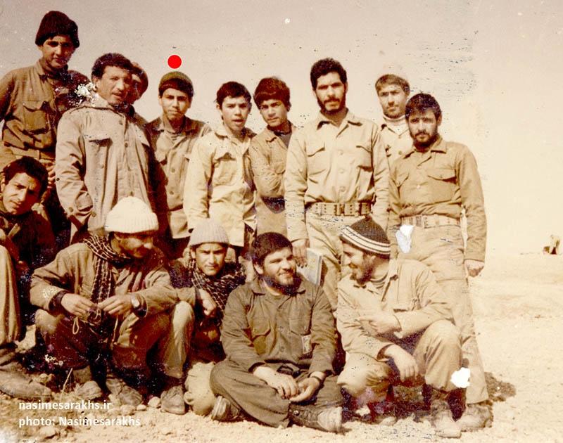 شهید سید کابلی (1)