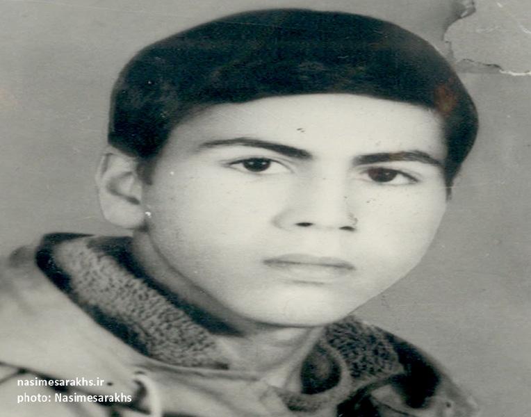 شهید سید کابلی (2)