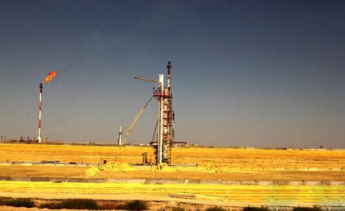 تولید بیشترین کود گوگرد بنتونیتی کشور در پالایشگاه سرخس