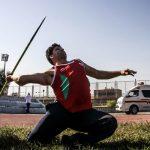 اعزام ۸ ورزشکار معلول سرخس به مسابقات پرتاب دیسک و نیزه استان