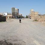 انتظار برای بازگشایی خیابان ثارالله شهر سرخس 15 ساله شد!
