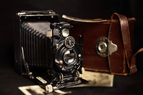 نخستین عکاسان سرخسی