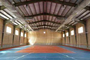 سازماندهی ۳۵۲۲ ورزشکار در سرخس/ اصلی ترین مشکل ورزش شهرستان فرسودگی اماکن ورزشی است