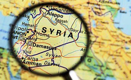 چرا از سوریه حمایت میکنیم؟