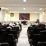 همایش «طلایهداران هدایت» در شهرستان سرخس
