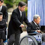 تصاویر/ شاهزاده 100 ساله ژاپنی