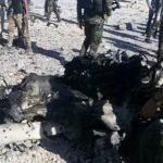 شهادت 10 ایرانی در انفجار سامرا +تصاویر