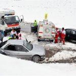 آغاز طرح امداد و نجات زمستانه در سرخس