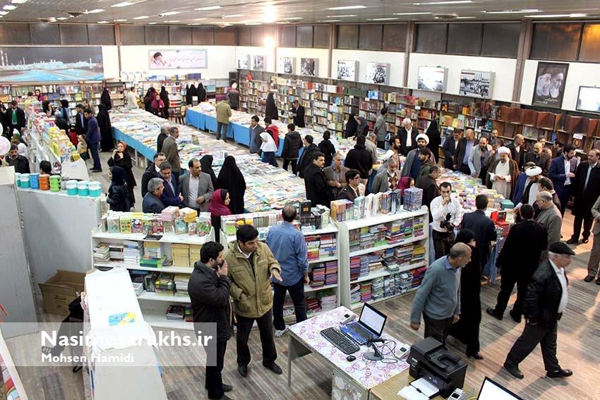 مشهورترین نمایشگاه شرق کشور به استقبال مخاطبان رفت