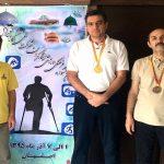 کسب مقام نخست تیمی مسابقات ورزشی ایثارگران توسط پالایشگاه سرخس