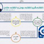 پنج شاخص اصلی انقلابی گری