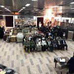 تنبلی در اقتصاد موجب واردات بیرویه کالاهای خارجی به کشور شده است/ موزه مردمشناسی در سرخس ایجاد شود